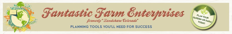 Fantastic Farm Enterprises header image