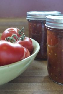 Food Preservation Workshop – July 31st, Lafayette, CO post thumbnail